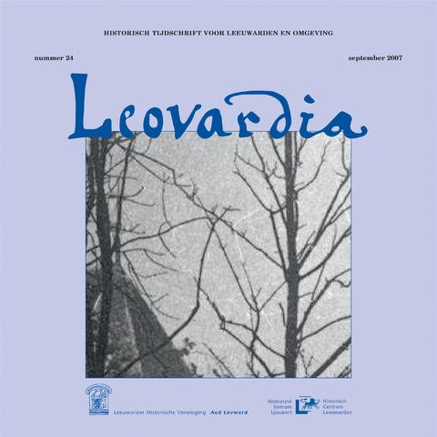 Leovardia, 2000-2012 2007-09-01