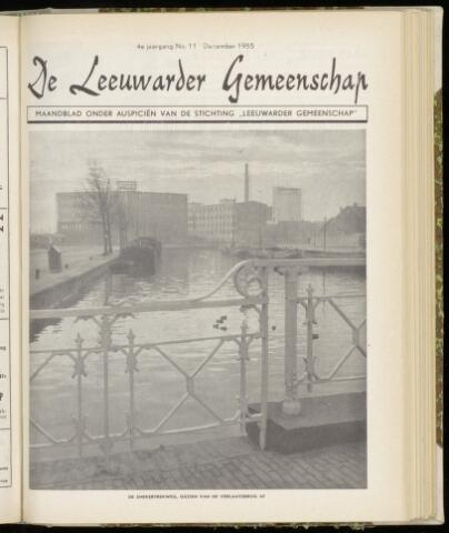 Leeuwarder Gemeenschap 1955-12-01