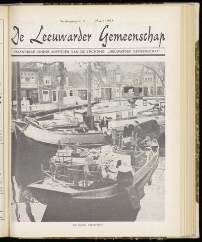 Leeuwarder Gemeenschap 1956-03-01