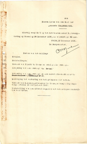 raadsverslagen Idaarderadeel 1935-1983 1938-12-28