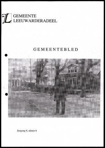 Notulen van de gemeenteraad van Leeuwarderadeel 2003-10-23