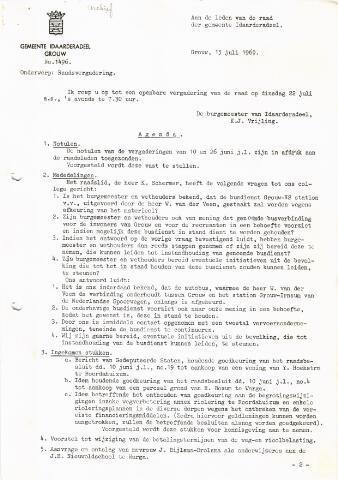 raadsverslagen Idaarderadeel 1935-1983 1969-07-22