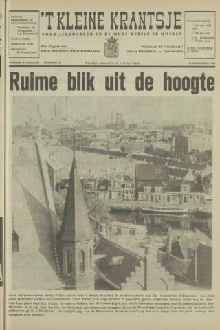 't Kleine Krantsje, 1964-1997 1965-12-15