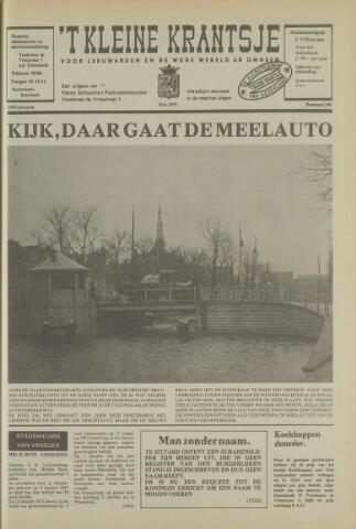 't Kleine Krantsje, 1964-1997 1975-04-19
