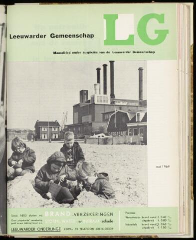 Leeuwarder Gemeenschap 1969-05-01