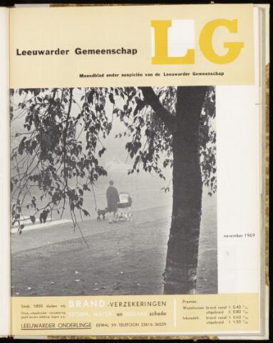 Leeuwarder Gemeenschap 1969-11-01