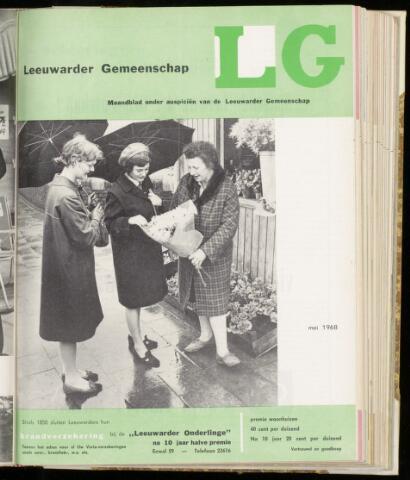 Leeuwarder Gemeenschap 1968-05-01