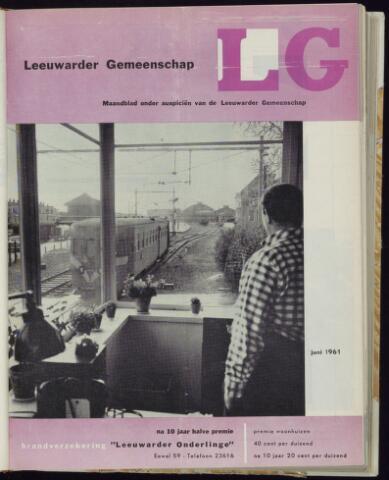 Leeuwarder Gemeenschap 1961-06-01