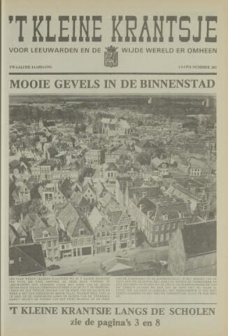 't Kleine Krantsje, 1964-1997 1976-05-01