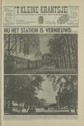 't Kleine Krantsje, 1964-1997 1971-02-27