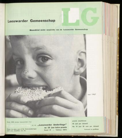 Leeuwarder Gemeenschap 1967-05-01