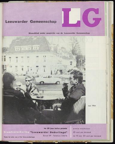 Leeuwarder Gemeenschap 1964-05-01