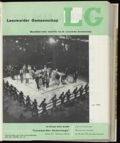 Leeuwarder Gemeenschap 1965-05-01