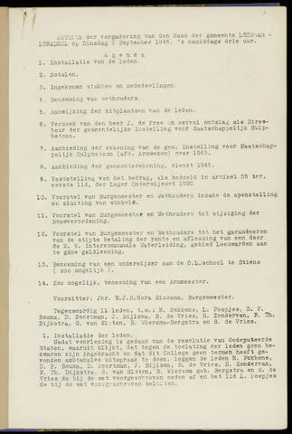 Notulen van de gemeenteraad van Leeuwarderadeel 1946-09-03