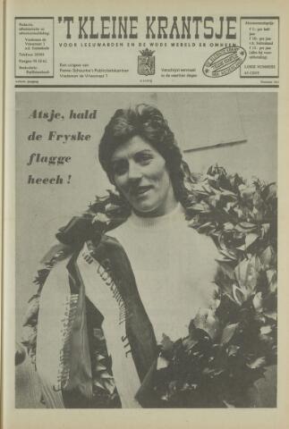 't Kleine Krantsje, 1964-1997 1972-03-04
