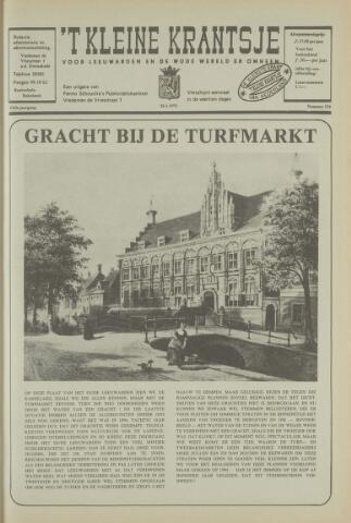 't Kleine Krantsje, 1964-1997 1975-01-25