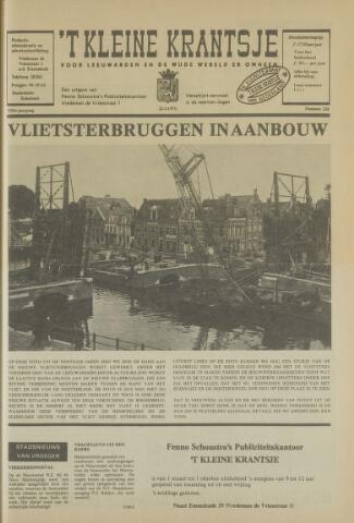 't Kleine Krantsje, 1964-1997 1975-03-22