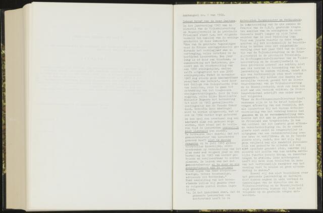 Raadsverslagen van de gemeente Leeuwarden, 1865-2007 (Schriftelijke vragen) 1964