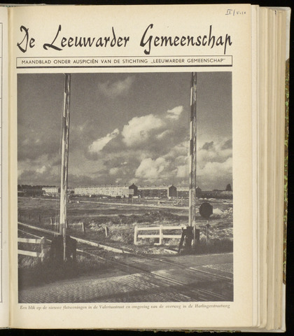Leeuwarder Gemeenschap 1953-08-01