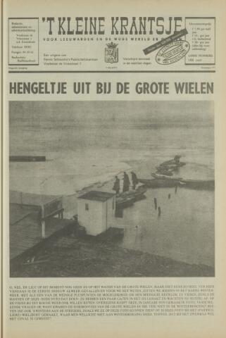't Kleine Krantsje, 1964-1997 1972-10-07