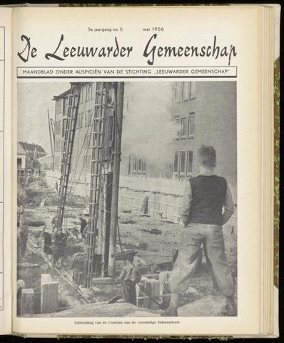 Leeuwarder Gemeenschap 1956-05-01