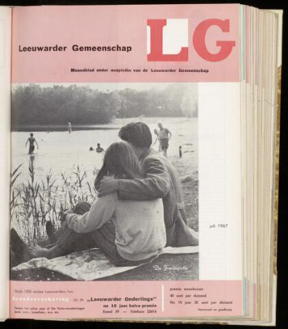 Leeuwarder Gemeenschap 1967-07-01