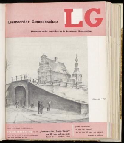 Leeuwarder Gemeenschap 1967-12-01
