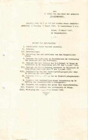 raadsverslagen Idaarderadeel 1935-1983 1947-03-17