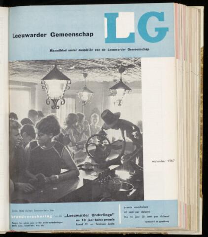 Leeuwarder Gemeenschap 1967-09-01