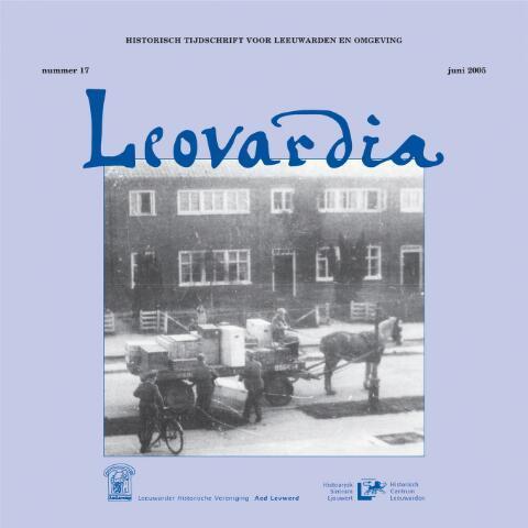 Leovardia, 2000-2012 2005-06-01