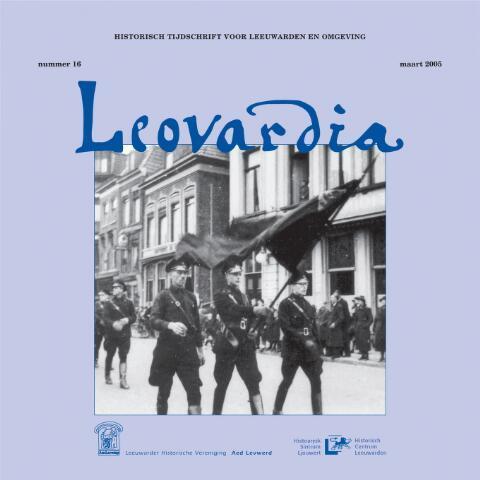 Leovardia, 2000-2012 2005-03-01