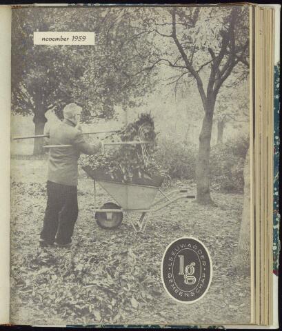 Leeuwarder Gemeenschap 1959-11-01