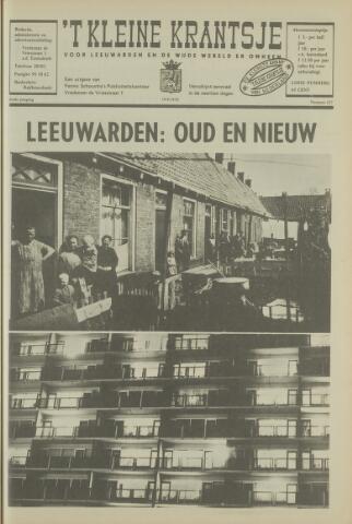 't Kleine Krantsje, 1964-1997 1970-09-19