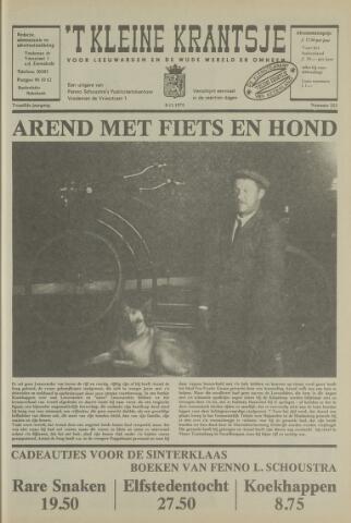 't Kleine Krantsje, 1964-1997 1975-11-08