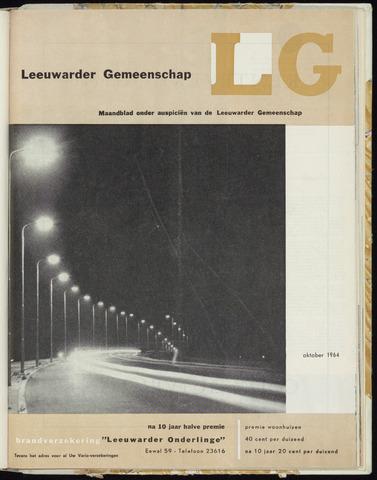Leeuwarder Gemeenschap 1964-10-01