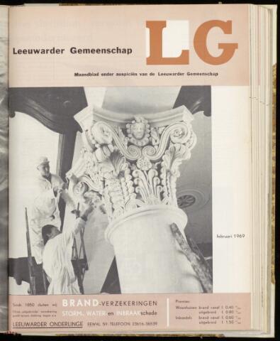 Leeuwarder Gemeenschap 1969-02-01