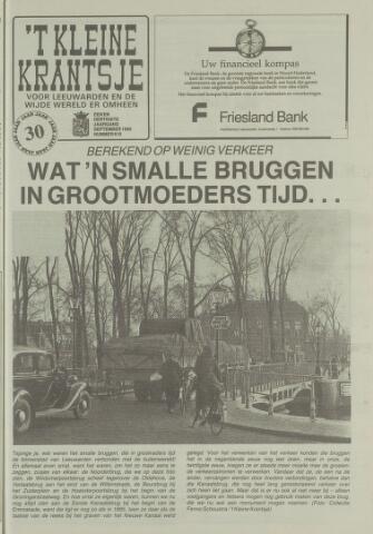 't Kleine Krantsje, 1964-1997 1995-09-01