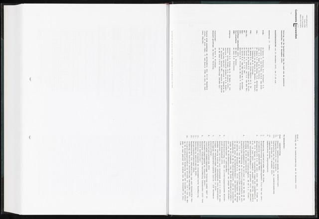 Raadsverslagen van de gemeente Leeuwarden, 1865-2007 (Notulen) 2003-12-23