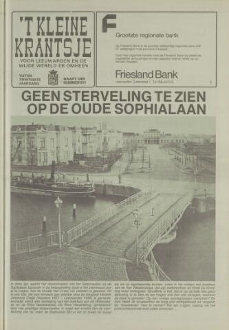 't Kleine Krantsje, 1964-1997 1989-03-01
