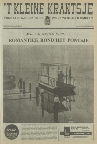 't Kleine Krantsje, 1964-1997 1979-01-13