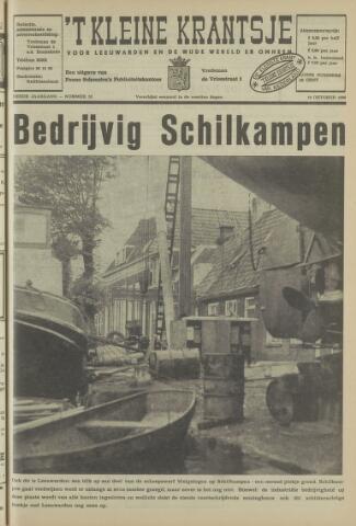 't Kleine Krantsje, 1964-1997 1966-10-19