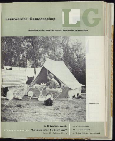 Leeuwarder Gemeenschap 1962-08-01