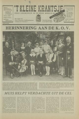 't Kleine Krantsje, 1964-1997 1973-02-24