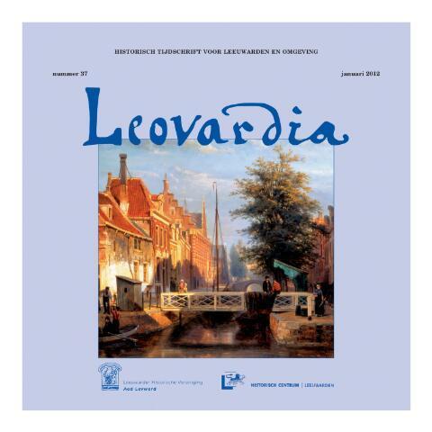 Leovardia, 2000-2012 2012-01-01