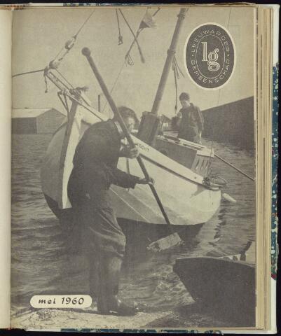 Leeuwarder Gemeenschap 1960-05-01