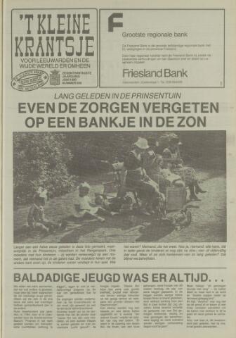't Kleine Krantsje, 1964-1997 1990-06-01