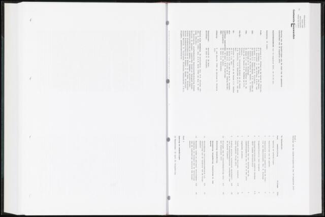 Raadsverslagen van de gemeente Leeuwarden, 1865-2007 (Notulen) 2003-08-18