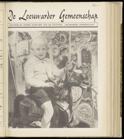 Leeuwarder Gemeenschap 1953-07-01