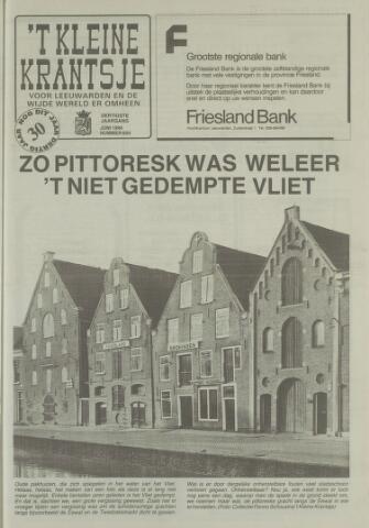 't Kleine Krantsje, 1964-1997 1994-06-01
