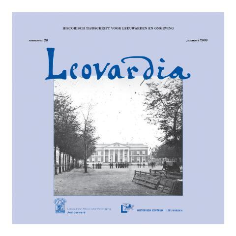 Leovardia, 2000-2012 2009-01-01